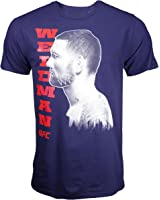 Reebok Chris Weidman Photo UFC Shirt