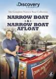 Narrow Boat & Narrow Boat Afloat - The Complete Collection [DVD]