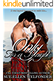 Only for a Knight: Return to Kintail