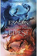 Eragon and Eldest Omnibus (The Inheritance Cycle) Kindle Edition