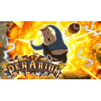 Penarium [PC/Mac Code - Steam]