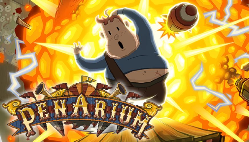 Penarium [Online Game Code]