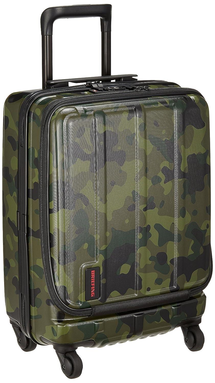 [ブリーフィング] スーツケース H-34 機内持込可34L 53cm 2.8kg BRF550219 B0766RQ241TROPIC CAMOUFLAGE