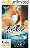 Paranormal Dating Agency: His Twisted Tail (Kindle Worlds Novella) (Twisted Tail Pack Book 1)