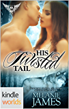 Paranormal Dating Agency: His Twisted Tail (Kindle Worlds Novella)