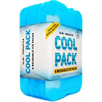 6-Count Healthy Packers Ice Pack