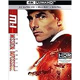Mission: Impossible (4K UHD + Blu-ray + Digital)