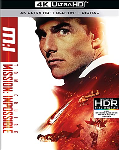 Mission: Impossible by Amazon