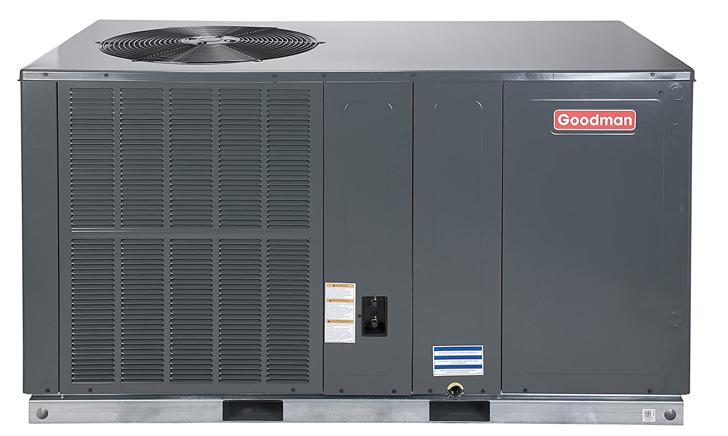 5 Ton 14 Seer Goodman Package Air Conditioner – GPC1460H41
