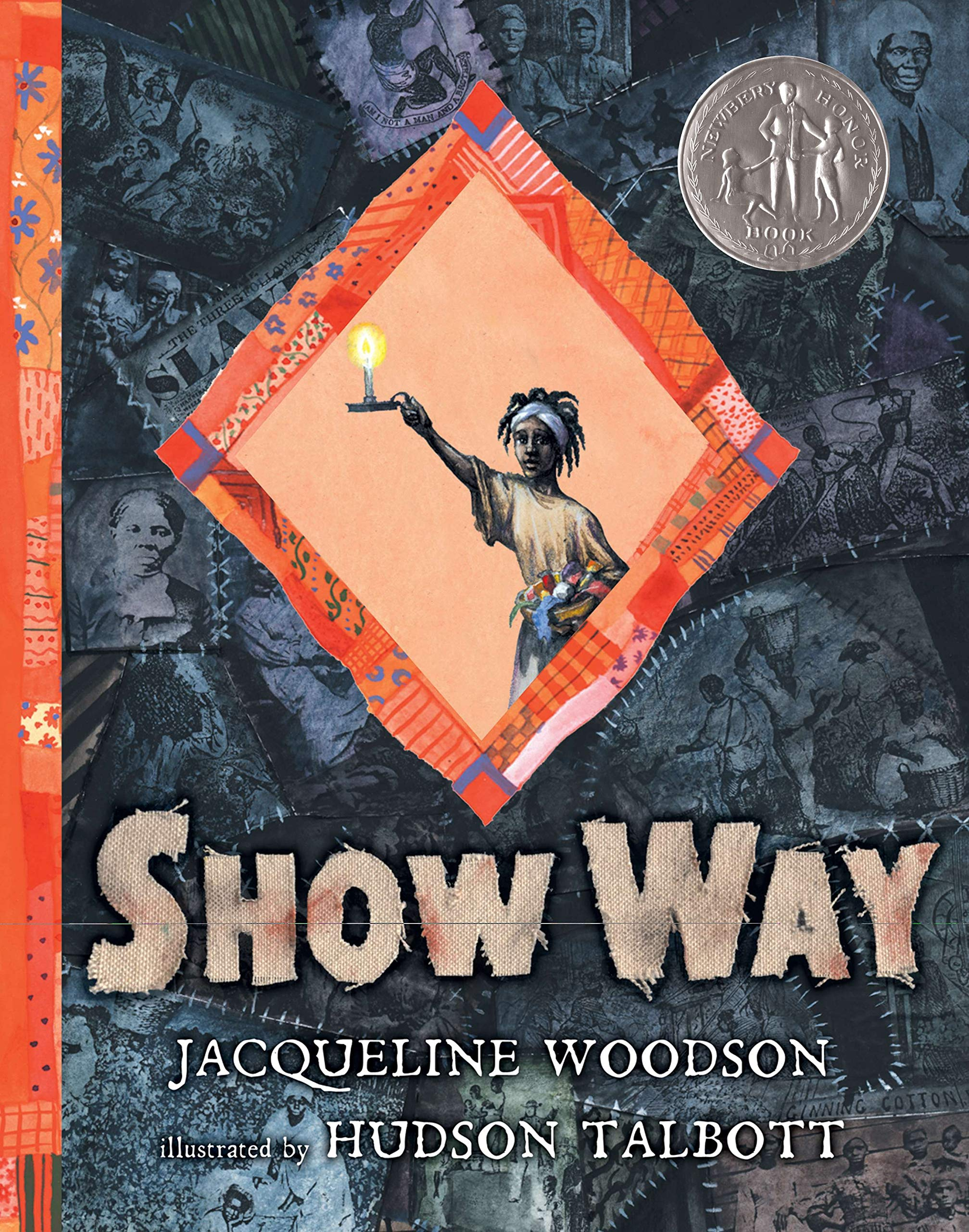 Show Way _ Books About Race_ Amy's Bookshelf