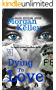 Dying to Love (An FBI Romance Thriller Book 18)
