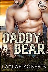 Daddy Bear (Montana Daddies Book 1) Kindle Edition
