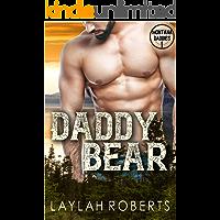 Daddy Bear (Montana Daddies Book 1)