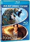 Inkheart & Golden Compass [Blu-ray]