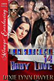 The American Soldier Collection 14: Baby Love (Siren Publishing Menage Everlasting) (The American Soldier Collection…