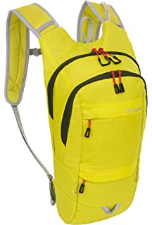 Columbia Muir Creek Hydration Pack, CHARTREUSE