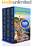 Cedar Bay Cozy Mysteries #4