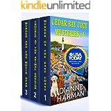 Cedar Bay Cozy Mysteries #4