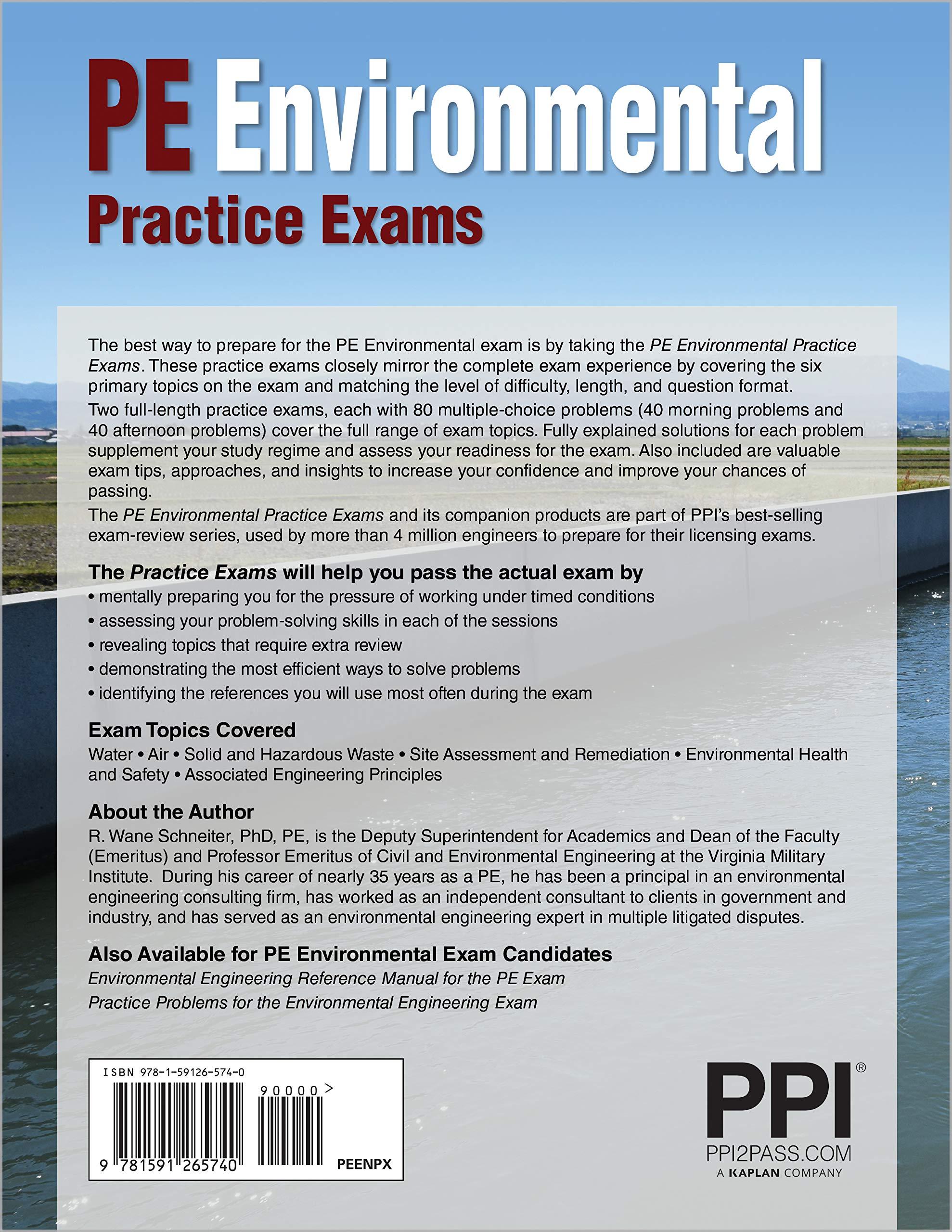 Amazon com: PPI - Professional Publications Inc
