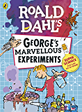 Roald Dahl: George's Marvellous Experiments
