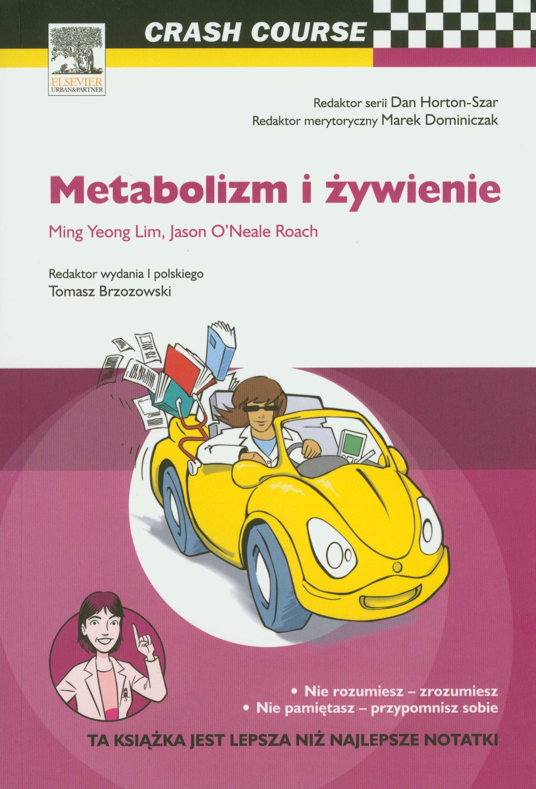 Metabolizm i zywienie