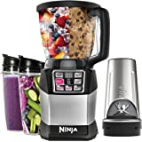 Nutri Ninja Auto-iQ Compact Blending System (BL492)