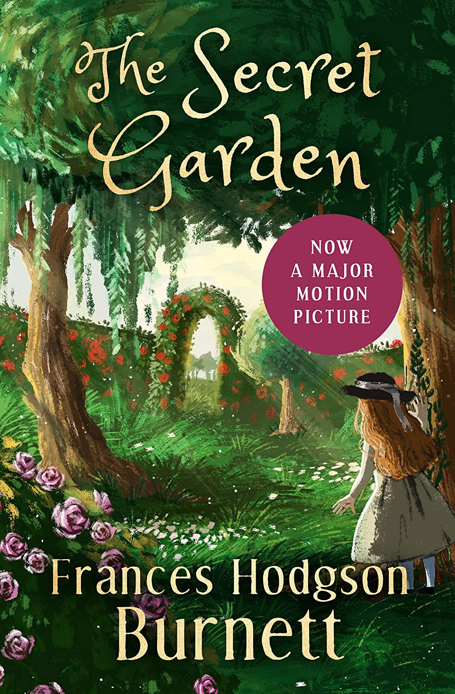 The Secret Garden (English Edition) eBook: Burnett, Frances ...