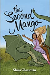 The Second Mango (Mangoverse Book 1) Kindle Edition