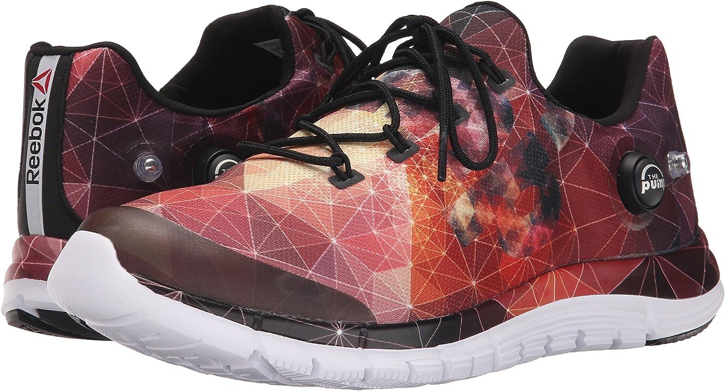 Reebok Zpump fusión AG Zapatillas de Running: Amazon.es: Zapatos y complementos