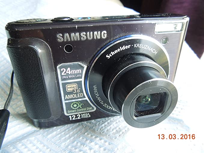 Samsung WB1000 - Cámara Digital Compacta 14.2 MP: Amazon.es ...