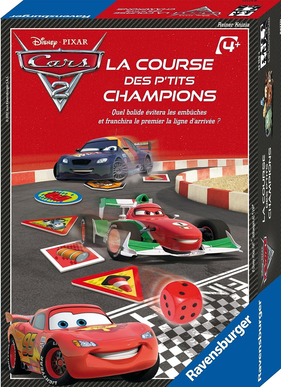top a jeu de socit course petits champions cars amazonfr jeux et jouets with jeux cars en ligne. Black Bedroom Furniture Sets. Home Design Ideas