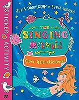 The Singing Mermaid Sticker