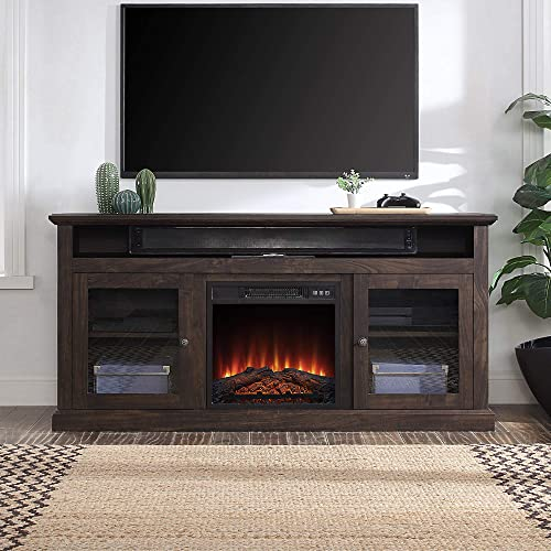 Deal of the week: BELLEZE 60″ Entertainment Center TV Stand Console