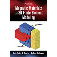 Magnetic Materials and 3D Finite Element Modeling