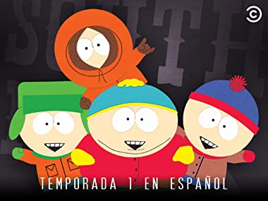 South Park en Español