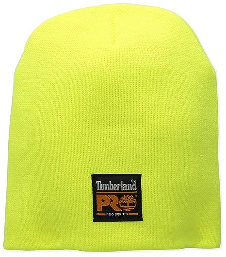 Timberland Pro Men s Knit Beanie 70c7658462e