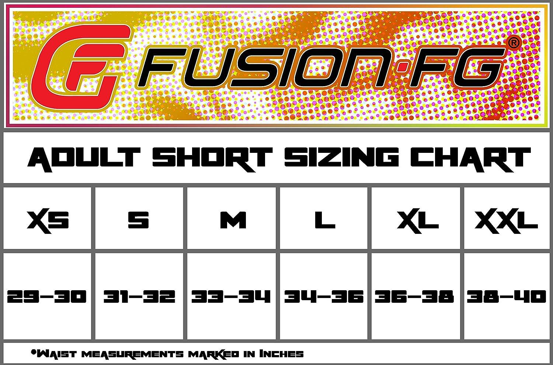 Fusion Fight Gear Batman The Killing Joke Mens Fight Shorts