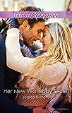 Her New Year Baby Secret (Maids Under the Mistletoe Book 4)