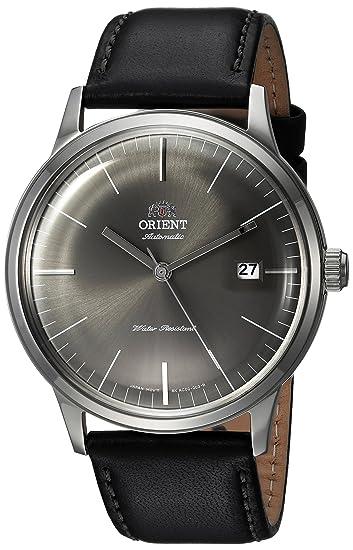 Reloj - ORIENT - para - FAC0000CA0: Amazon.es: Relojes