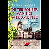 De terugkeer van het weesmeisje (Dutch Edition)
