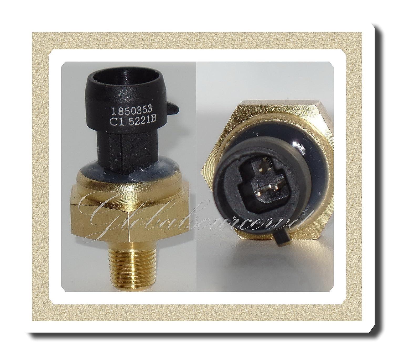 For Ford Powerstroke 97-03 7.3 EBP Sensor Exhaust Back Pressure w Pigtail