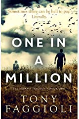 One In A Million: A Supernatural Crime Thriller (The Fasano Trilogy Book 1) Kindle Edition