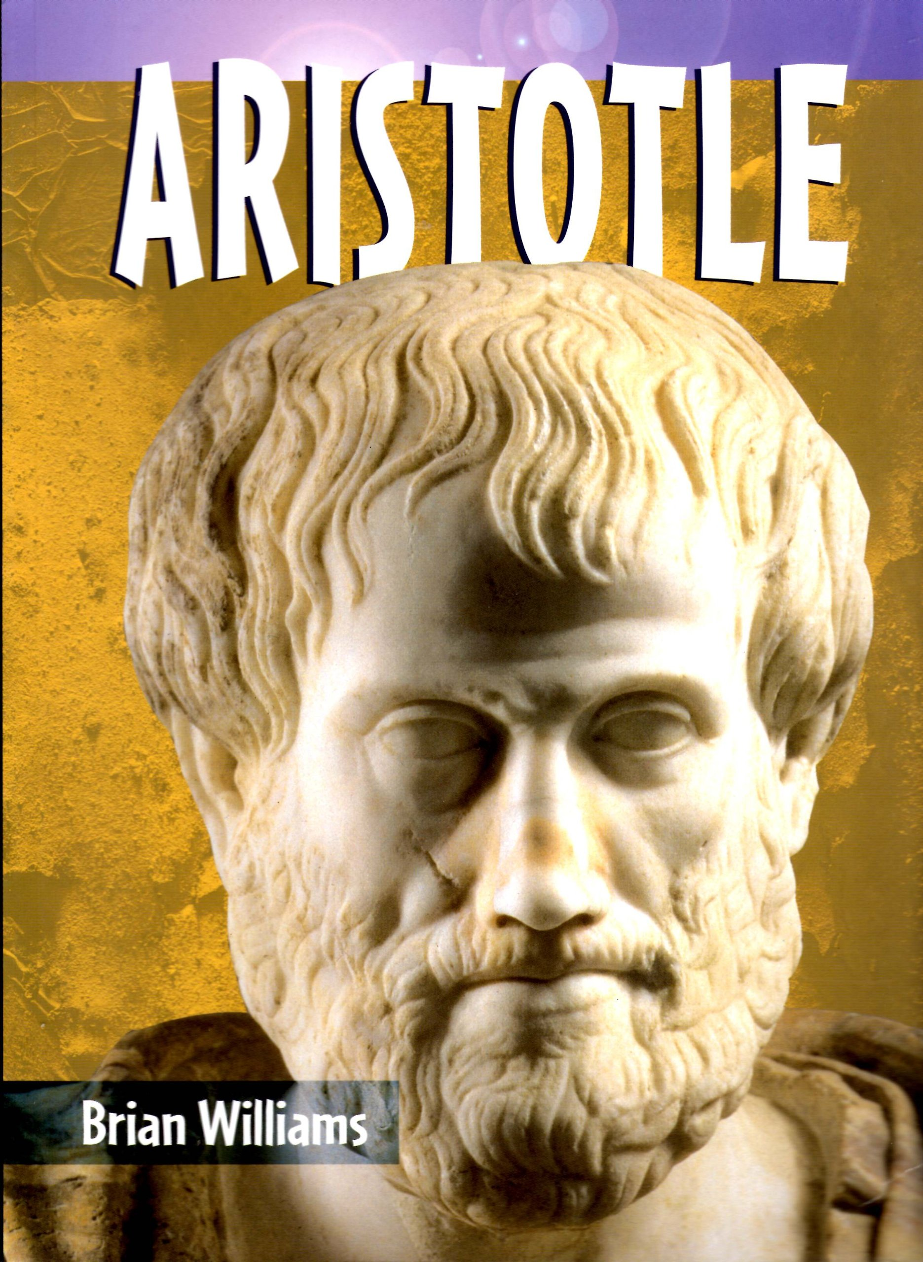 Aristotle (Historical Biographies)
