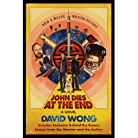 John Dies at the End (English Edition)