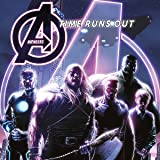 img - for Avengers: Time Runs Out (Collections) book / textbook / text book