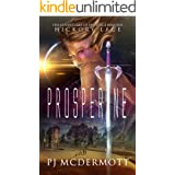 Prosperine, Books 1 to 4: A Sword and Planet Adventure
