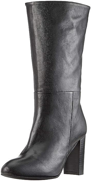 ccb6b2043e PEDRO MIRALLES 24634, Botas Altas para Mujer: Amazon.es: Zapatos y  complementos