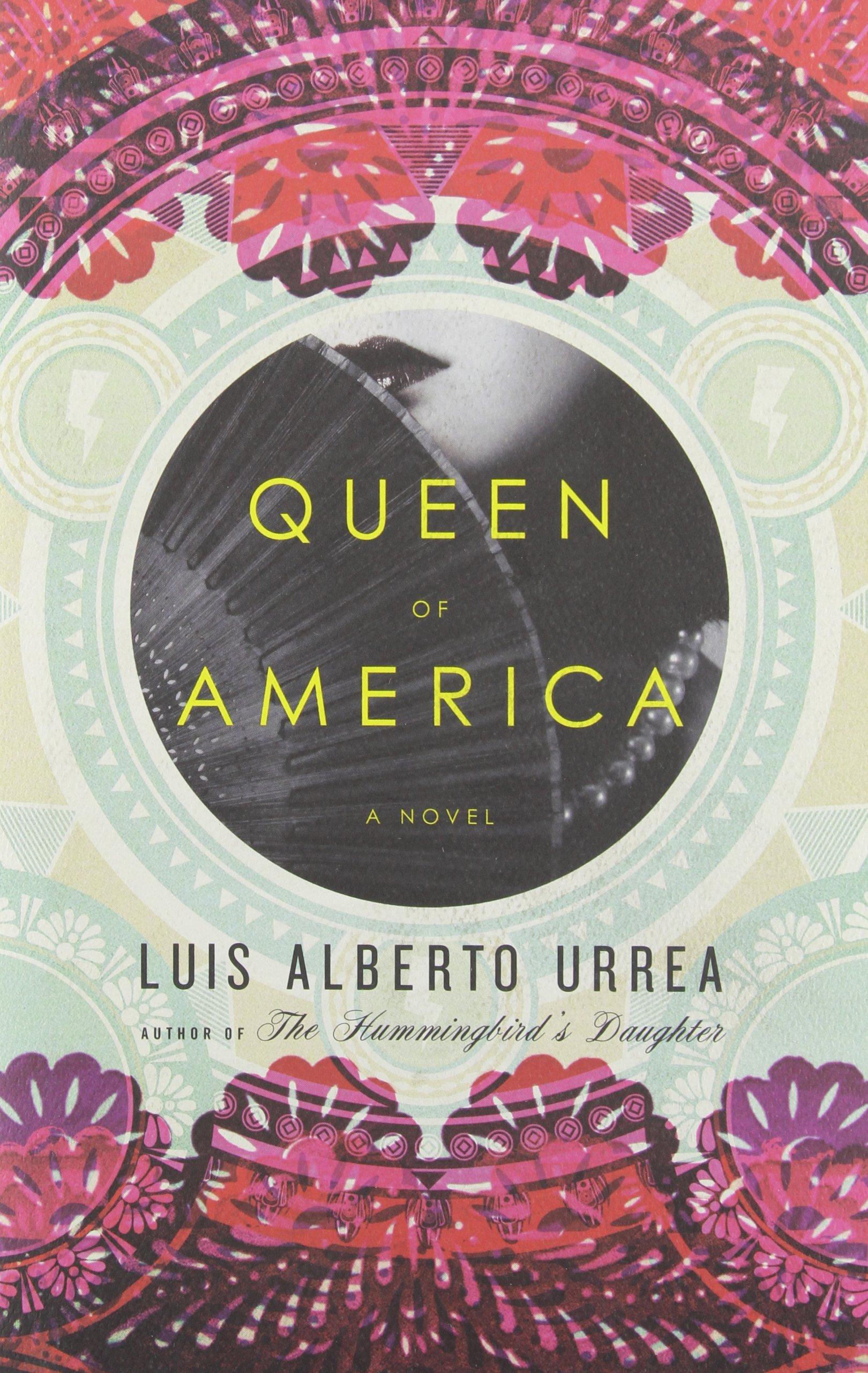 Read Online Queen of America: A Novel ebook