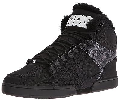 a32d43578b7 Osiris Men's NYC 83 SHR Skateboarding Shoe, Digi, ...