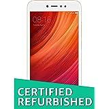 (Certified REFURBISHED) Mi Redmi Y1 (Gold, 64GB)